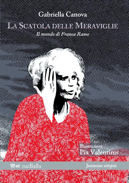 La scatola delle meraviglie, di Gabriella Canova, ill. di Pia Valentinis