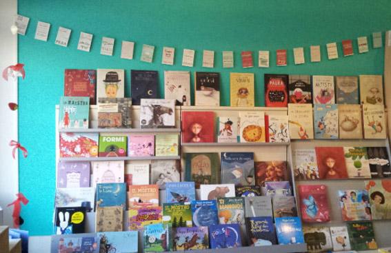 Libreria Controvento