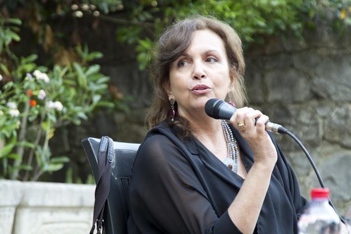 Patrizia Rinaldi