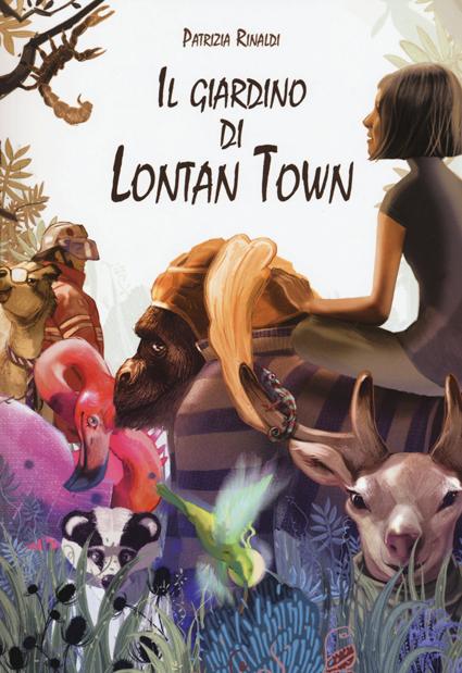 Il giardino di Lontan Town, Lapis