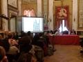 Alessandro Sanna- l'incontro a Palazzo Tursi
