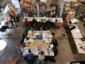 Alessandro Sanna - il workshop all'Accademia Ligustica di Belle Arti di Genova