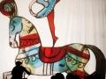 Gek Tessaro, Il circo delle nuvole, Lapis