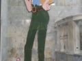 021. I personaggi di Roald Dahl realizzati dai bambini delle scuole primarie genovesi