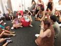 013. Le letture nello spazio Kids in the city di Palazzo Ducale