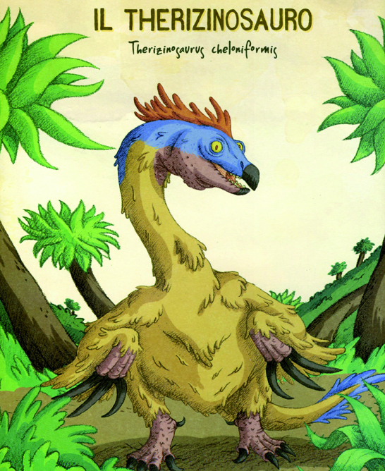 Dinobook, Coccole Books
