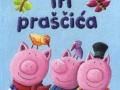 Tri praščića di Andrea Petrlik Huseinovic, KAŠMIR PROMET, Croazia