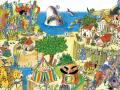 Il meraviglioso viaggio di Pinocchio (EDT-Giralangolo) di Anselmo Roveda e AntonGionata Ferrari