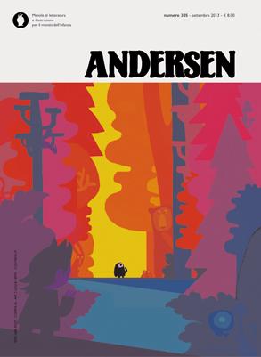 Andersen 305 - settembre 2013