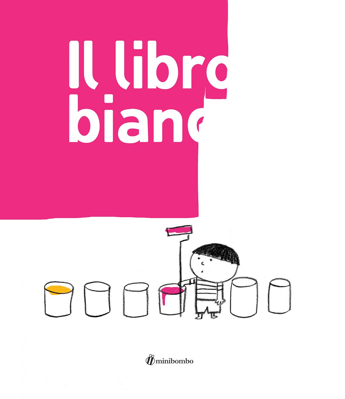 Il libro bianco, Minibombo