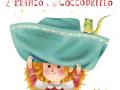 Allegra, il pranzo e il coccodrillo, Francesca Bellacicco - ill. di Katya Longhi
