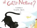 Dov'è la casa di Gatto Nerone? Pino Pace - ill. di Isabella Grott