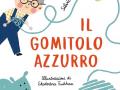 Il gomitolo azzurro, Silvia Vecchini - ill. di Ekaterina Trukhan