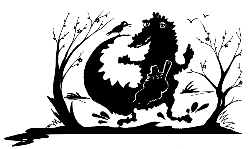 illustrazione di Mariana Carli - Genoa Comics-Academy