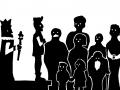 illustrazione di Giovanni Celle - Genoa Comics Academy