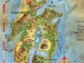 L'isola del tesoro (Principi&Principi, 2012) di Roberto Innocenti