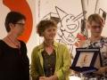 Premio Denti alla Libreria Baobab - foto di Mara Pace