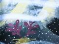 Filastrocca ventosa per bambini col fiato corto, Topipittori, 2004