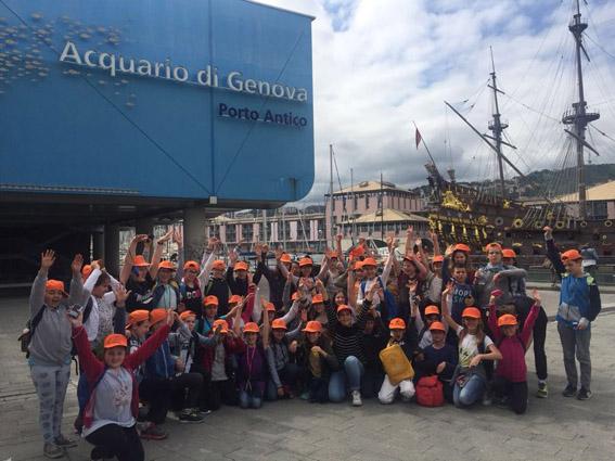 premio andersen_A SPASSO CON LE STORIE04_All'Acquario di Genova