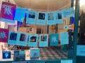 Le vetrine di Maddalena52 dedicate ad Andersen a spasso