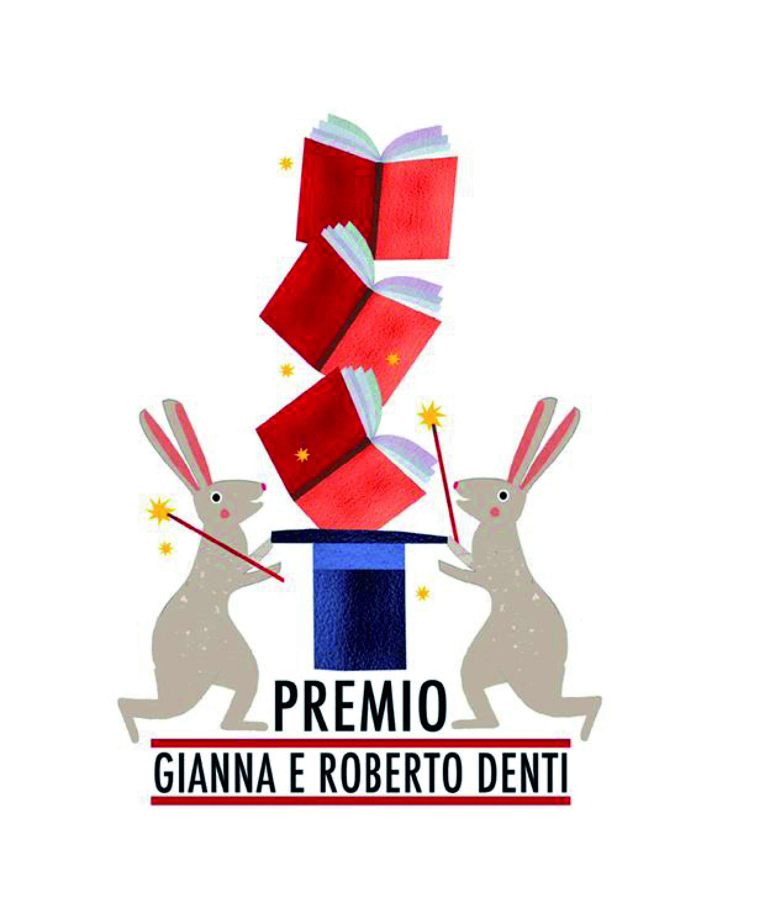 LOGO PREMIO DENTI