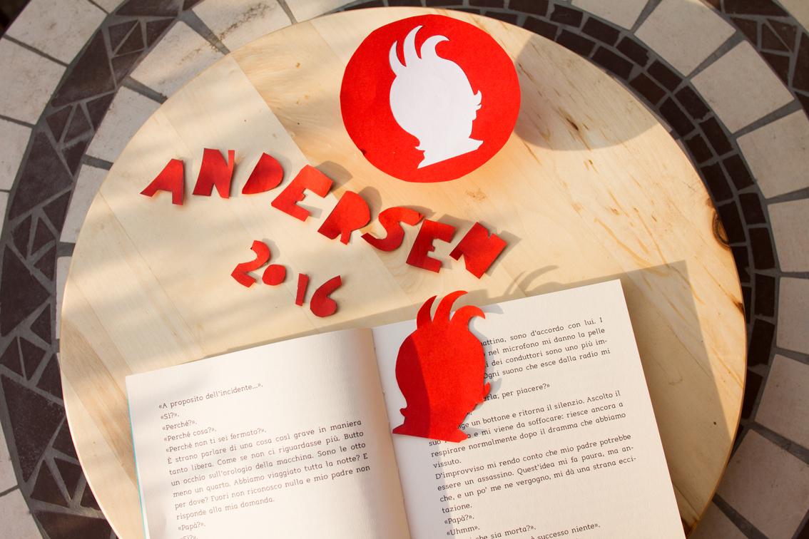 Miglior libro oltre i 15 anni - Andersen