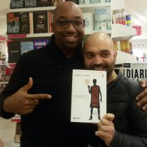 Kwame Alexander a Milano per Crossover
