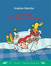 Libri Narrativa di Natale - Andrea Valente