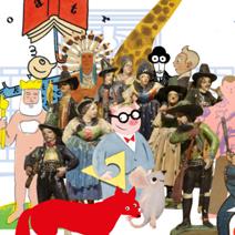 ÓPLA 2.0: Libri d'artista per bambini in mostra a Merano