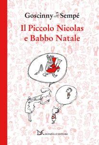 Libri narrativa Natale - Goscinny Sempé