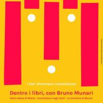 Una mostra per Bruno Munari al Must di Lecce