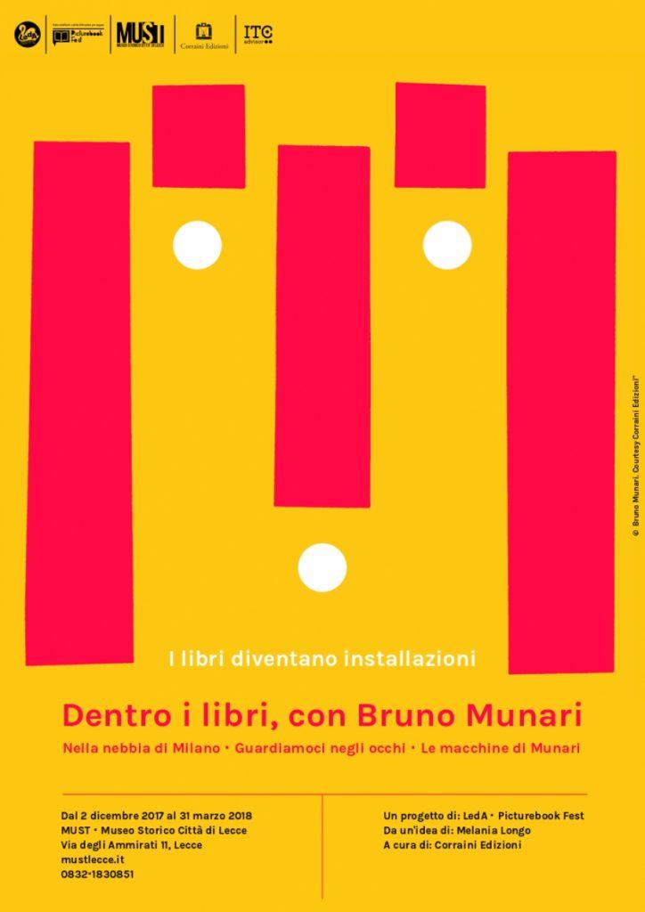 Bruno Munari Archivi Andersen