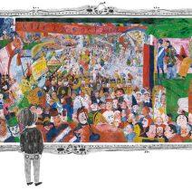 """<span class=""""entry-title-primary"""">Picturebook Fest 2018: quattro domande ad Andrea Antinori</span> <span class=""""entry-subtitle"""">di Mara Pace</span>"""
