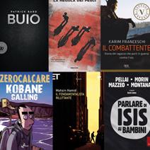 """<span class=""""entry-title-primary"""">Di fronte all'Isis: libri per non lasciarsi sopraffare dal terrore</span> <span class=""""entry-subtitle"""">di Germana Paraboschi</span>"""