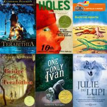 Dieci libri che hanno vinto la Newbery Medal
