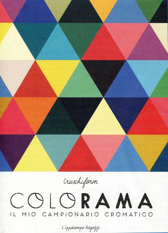finalista premio andersen 2018 colorama
