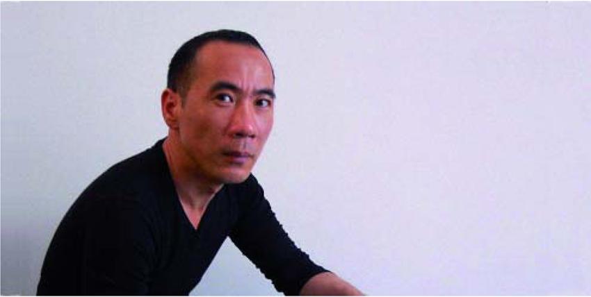 Chen Jiang Hong