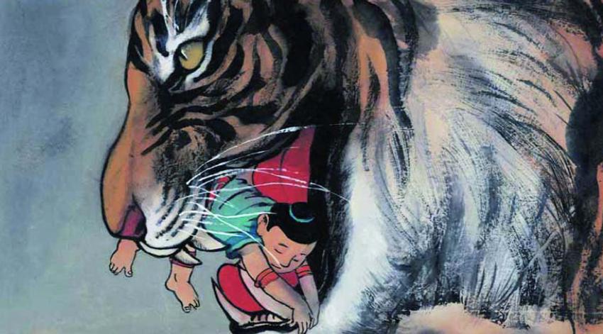 Chen: Il principe tigre, Babalibri