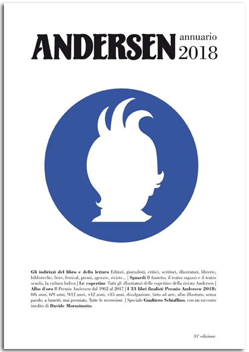 come orientarsi nel mondo dei libri per ragazzi: annuario di andersen