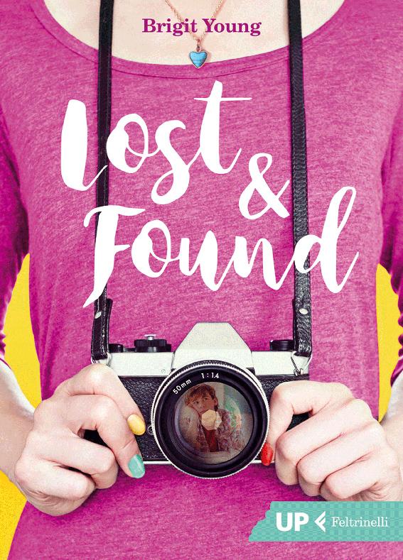 finalista premio andersen 2018 lost & found