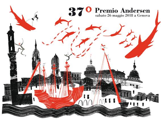 annuncio finalisti premio andersen 2018