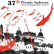 L'annuncio dei finalisti del Premio Andersen 2018