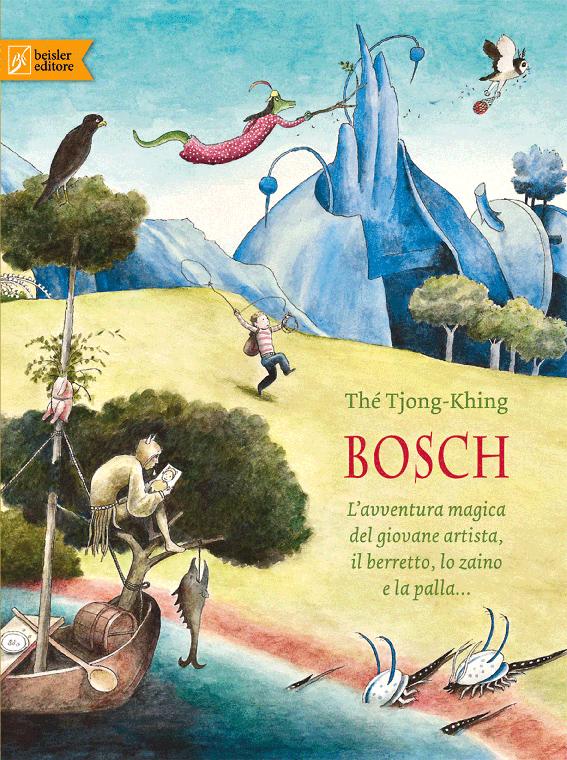 finalista premio andersen 2018 bosch