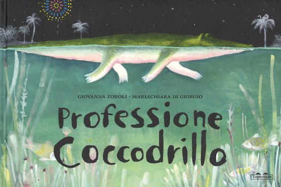 finalista premio andersen 2018 professione coccodrillo