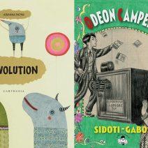 """Due libri """"rivoluzionari"""" per La Storia in Piazza"""