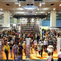 I libri per ragazzi al Salone del Libro di Torino 2018