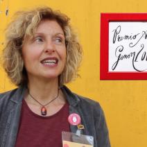 Arianna Papini: il potere delle immagini