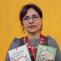 Teresa Porcella e Otto Gabos raccontano Rivoluzioni