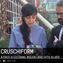 Cruschiform racconta Colorama