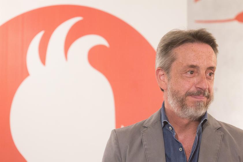 Guido Sgardoli l'isola del muto premio andersen 2018
